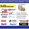 Professtional import export customs clearance