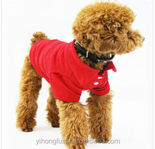 Pet Accessories Dog Cloth , Dog Jacket&Polo T-Shirt Wholesale Clothing