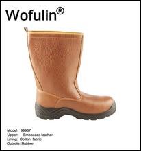 workman lightweight soft sole safety boots