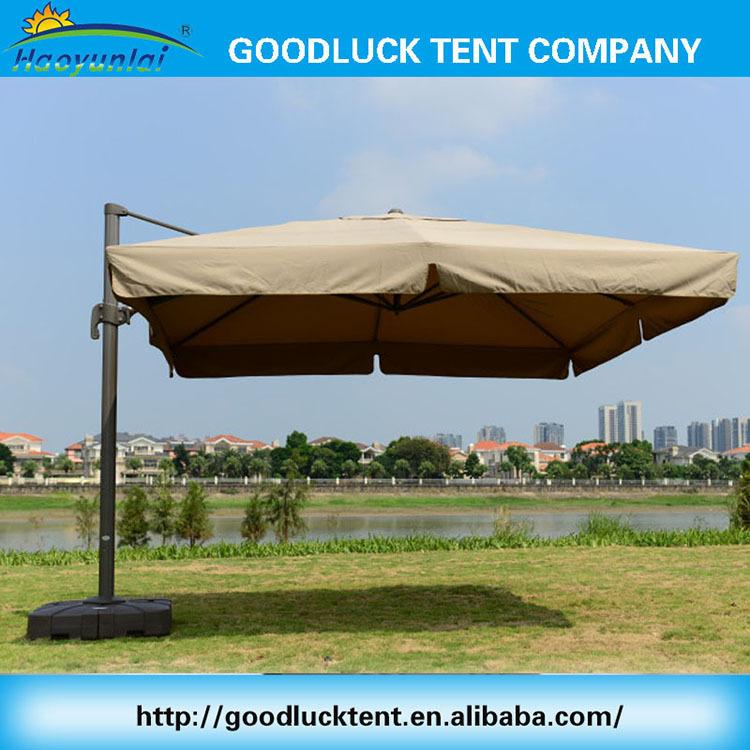 Merveilleux Cheap Outdoor Sun Waterproof Garden Large Patio Umbrella