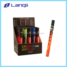 Disposable e shisha disposable e hookah free sample 500puffs