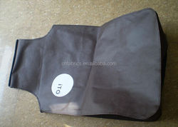 Waterproof non woven fabric Durable travel luggage bag cover
