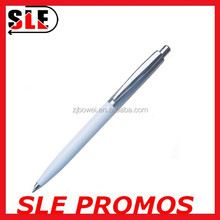 Custom Logo Printing Metal Ball Pen, Promotional Fashion Ballpoint Pen