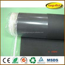 3mm eva underlay waterproof floor underlayment/ high density