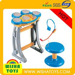 Jazz Electronic drum set for children C
