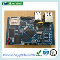 2015 OEM PCB assembly smt &smd processing manufacturer