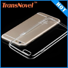 Fashionable low price high quality tpu mobile case covers for iPhone 6