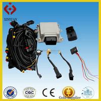 ECU kit for gas car, CNG / LPG conversion kit