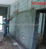 Redispersible emulsion polymer powder/PVA/HPMC for dry mortar