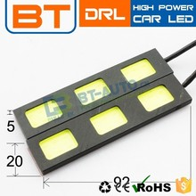 Professional Alibaba Supplier High Power Auto Lighting Car Led Drl