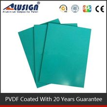Alusign acp material best selling protective acp brand name decorations