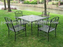 Steel Furniture Powder Coatings