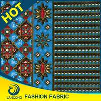Certified product Latest design Attractive Fashion holland wax prints in india fabric