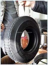 Manufacturer Three Wheeler Tricycle 400-8 6 Pr Motorcycle Tyre