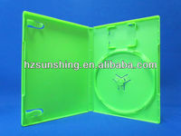 14mm Green Single Game DVD Box With SD Card