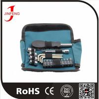 High quality oem zhejiang manufacturer & supplier multi purpose tool kit