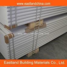 Eastland pais e concreto ventilado esterilizado painel de parede