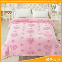 Comfortable Wholesale make your own fleece blanket