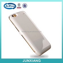 new products hard plastic 3200mah extended battery case for iphone 6 wholesale