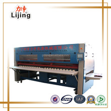ZD-3000-V Industrial Bed Sheet Folder,folding bed cover,curtain,table cloth and other linen
