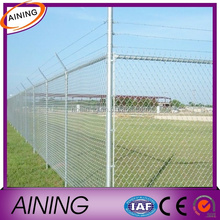Used for Playground Iron Chain Link Fencing