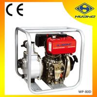 3 inch water pumping machine,diesel engine driven water pump for irrigation