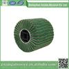 China goods wholesale non woven abrasive wheel of price