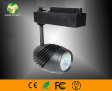 Cheap 15w 20w 25w 30w 40w 50w led light import dimmable track light housing track light led