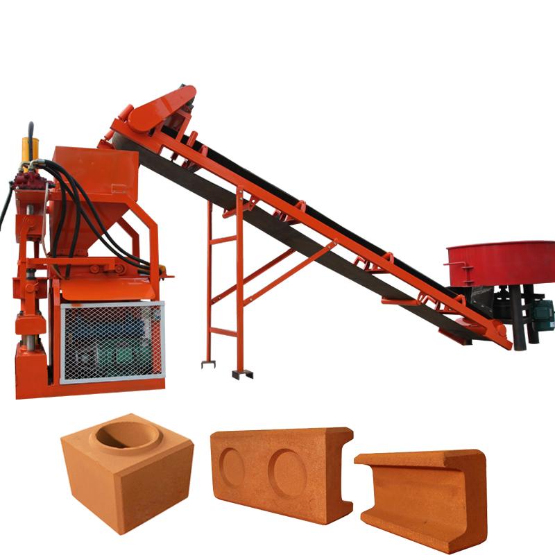 Máquina de bloques de hormigón precio mumbai