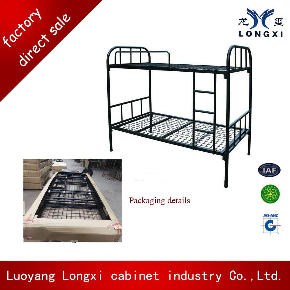 Cheap metal l shaped bunk bed adult metal bunk beds used for Metal bunk beds for sale cheap