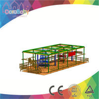 Wholesale cheap new design ropes course adventure outward bound