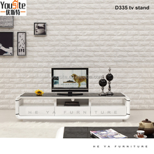 modern home furniture lcd tv mounts luxury tv stand D335