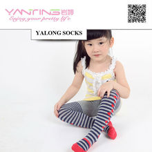 tights YL701 2015 young girl pantyhose young girl cotton tights Yoga Wear wholesale