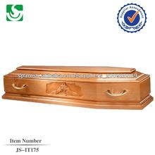 venta ataúd de madera
