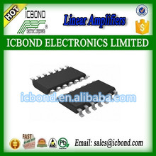 (Electronic Components) TLE2064ACDRG4