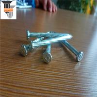 china nails manufacture taiwan quality thumb brand steel nails