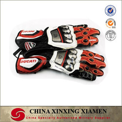 Kevlar Motocross gloves for riding