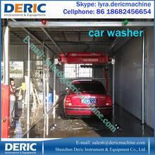 High Pressure Automatic Car Wash At Factory Price , Car Wash Machine
