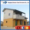prefabricated houses villa