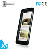 KEN XIN DA A6 Chinese whole sale 5.0 Inch IPS Screen 3G Mobile Phone MTK 6582 Quad Core 8GB ROM Android 4.4 5.0+2.0 MP