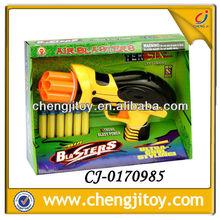 Plastic soft air gun toys,soft bullet gun CJ-0170985