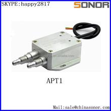 Micro Differential Pressure/Air pressure sensor /Differential pressure transmitter