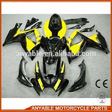 2015 good quality new custom for SUZUKI GSXR600 750 2006 2007 motorcycle accessory