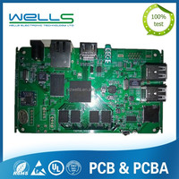 Hot selling PCBA electronic controller for air purifier
