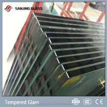 Tempered Toughened Glass Price
