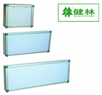 Factory price negatoscope, X Ray View Box, X ray film viewer