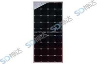 130W MONO solar module