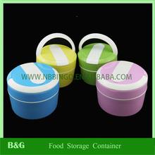 ceramic food storage container