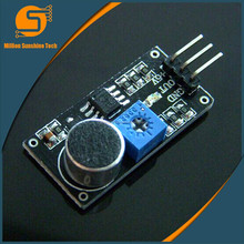 S23670 Sound Detection Sensor Module