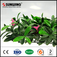 new products cute plastic artificial flowers for home garden